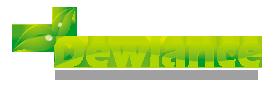 Dewlance速 Logo