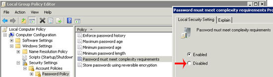 disable-password-must-meet-complixity-windows-vps
