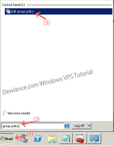 group-policy-open-windows-vps